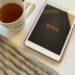 Hier zie je het logo van Netflix van mijn top 3 favoriete Netflix series