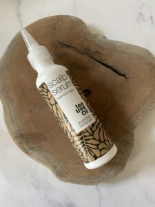 Australian Bodycare scalp serum treatment mask