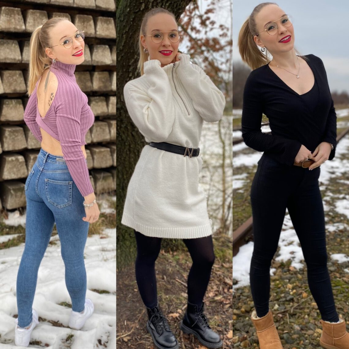 Hier zie je alle outfits in mijn outfits inspiratie met items van NA-KD