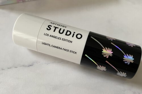Review: Artistry Studio Los Angeles Edition Lights, Camera Face Stick
