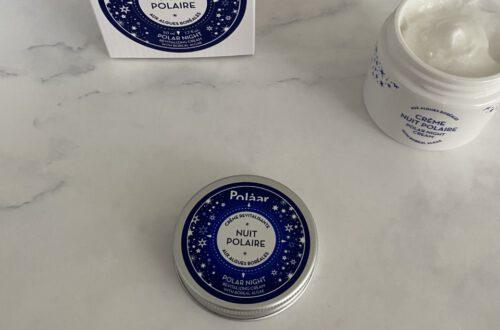 Review Polaar Polar Night Face Cream