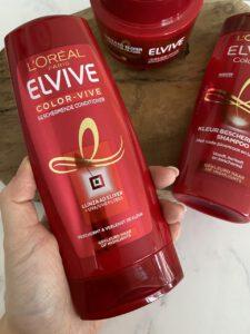 Review: L'Oréal Elvive Color Vive conditioner