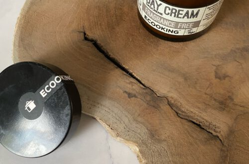 Review: Ecooking Day Cream