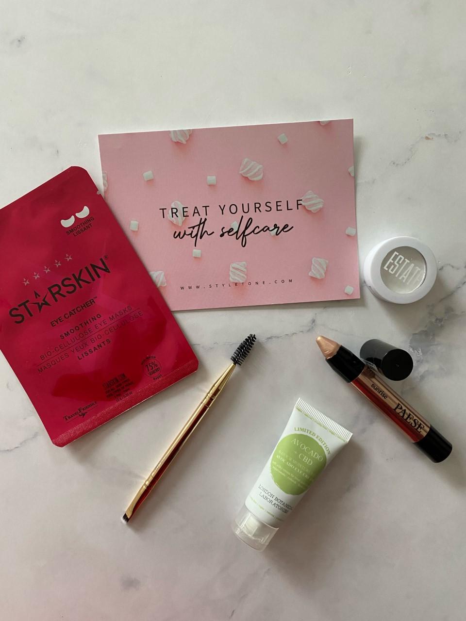 Review: Styletone Classic Box Juni