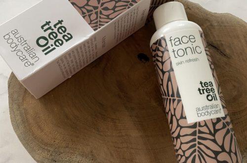Review: Australian Bodycare Face Tonic