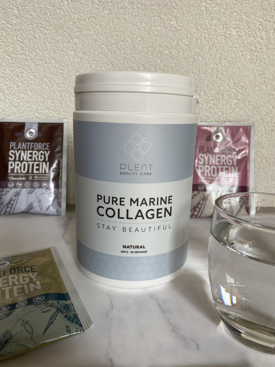 Review: Plent Pure Marine Collagen